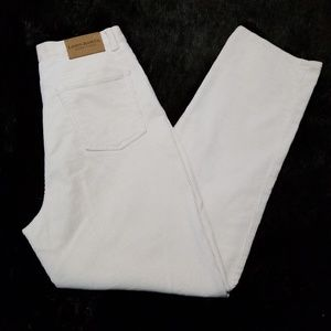 Polo Ralph Lauren womans corduroy pants